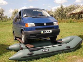 Лучшие надувные лодки Украины для рыбалки
